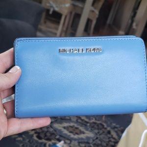 Michael Kors wallet price firm